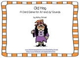 Old Hag  A Card Game for /k/ and /g/ Sounds