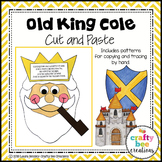 Old King Cole Craft