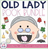 Old Lady Book Companion Bundle