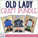 Old Lady Book Craft Activities