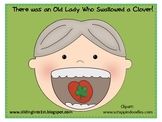 Old Lady Swallowed Clover Mini-Unit