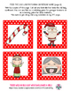 Old Lady Swallowed a Bell, Retelling, Sequencing, Matching, Memory, Christmas