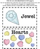 Old Lady Who Swallowed Rose Activity Valentine's Day Card