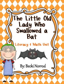 Old Lady Who Swallowed a Bat Unit