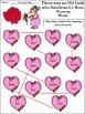 Valentine's Day Activities: Old Lady Who Swallowed a Rose Activity Packet