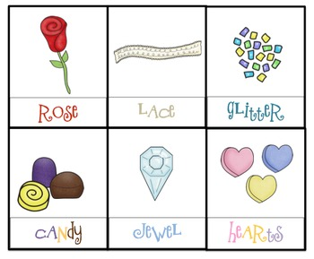 Old Lady Who Swallowed a Rose Printable