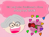 Swallowed a Rose- Adapted Book for Valentine's Day