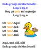 Old Mac Donald en español