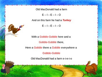 Old MacDonald Had a Farm with Instruments