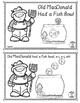 Reader - Old MacDonald Had a Fish Bowl