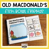 Old MacDonald Interactive Book