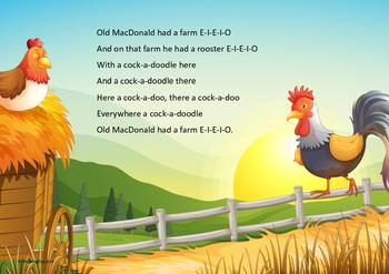 Old MacDonald (Singing Story)
