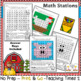 Farm Animals Hundreds Chart Hidden Pictures