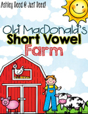 Short Vowel Unit