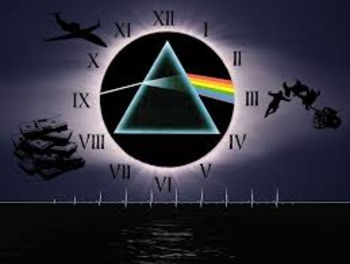 "Old Man and the Sea: Song - ""Time"" by Pink Floyd"