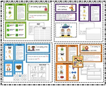 Old McDonald Reading Street Unit 6 Week 2 Common Core Literacy Stations