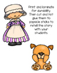 Old Mother Hubbard-Interactive Nursery Rhyme