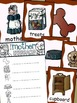 Old Mother Hubbard Posters (6 Total) & Writing Activity