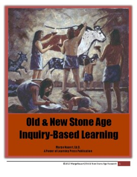 Old & New Stone Age Research Opportunities