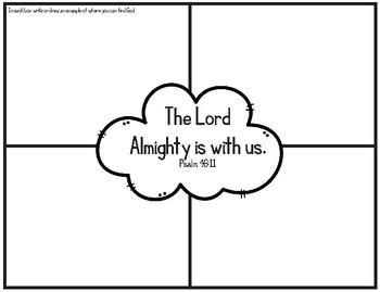 Old Testament Activity Sheets