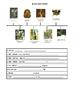 Old Testament & Ancient Egypt Fill in the blanks wksht w/Veritas Press timeline