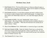 Old Testament Bible Study for Middle Schoolers -- Catholic Edition