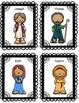 Old Testament Bible Verse Posters and Character Cards