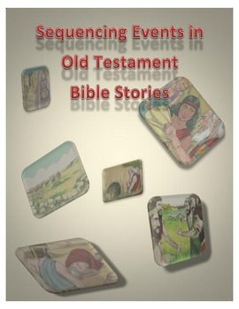 Old Testament Event Sequencing Pages