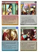 Old Testament Heroes&Villains Trading Cards/Bingo/Slideshow/Puzzle Combo (Bible)