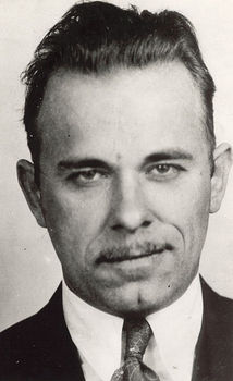 Old Time Radio Script - The Execution of John Dillinger