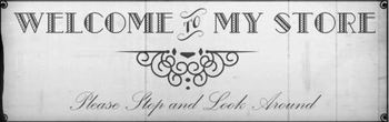 Old Timey Movie Animated Quote Box