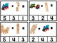 Addition Task Cards (0-5)