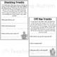 Old Tracks, New Tricks Comprehension