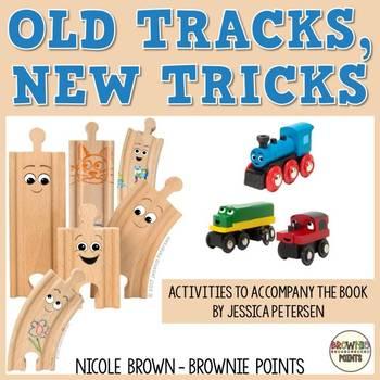 Old Tracks, New Tricks - Reader Responses
