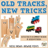 Old Tracks, New Tricks - Reader Responses