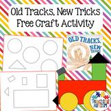 Old Tracks New Tricks Train Craft
