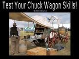 Old West - Chuck Wagon Bellringer