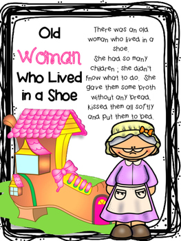 Old Woman Who Lived in a Shoe Investigation