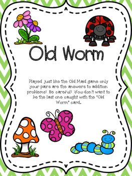 Old Worm
