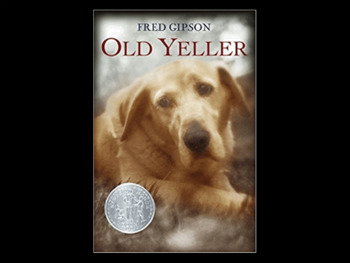Old Yeller 111 Content Questions Whiteboard Game