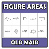 Old maid (Memory) - Figure areas