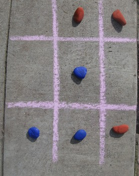 Oldies But Goodies: 7 Traditional Games - Summer Activities