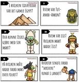 Oldtidens sivilisasjoner- Det gamle Egypt
