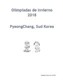Olimpiadas de Invierno