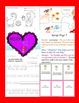 Olive My Love Reader's Theatre 2nd Grade CCSS ELA Activity