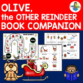 Olive, the Other Reindeer : Book Companion