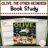Olive, the Other Reindeer Book Study