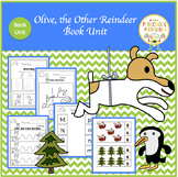 Olive, the Other Reindeer   Book Unit