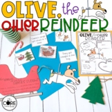 Olive the Other Reindeer: Interactive Read-Aloud Lesson Pl