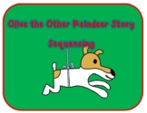 Olive the Other Reindeer Sequencing